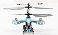 avatar red - Avatar F103 updated version F103b CH infrared metal Side fly with Gyro LED I R Metal Model RC Helicopter Red Blue and green