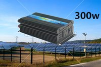micro inverter - 300W Inverter Peak power W DC V AC110V Solar Micro Inverter W Power Inverter use for Home