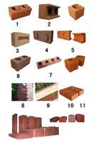 Wholesale zhengzhou good price mini brick machine low cost manual brick making machine in Africa