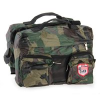 Wholesale Dog Pet Hound Back Pack Backpack Saddle Bag Travel Camping Hiking Camouflage