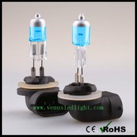 100w hid - xenon white super bright W K V HID Xenon Car Lights Yellow Light Bulb Glass w w