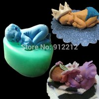 Cheap silicone mold Best doll mold