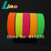 Wholesale Double Row Price Label Color Price Tag Paper For MX G6000 Labeller Gun