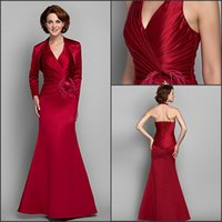 Cheap Bridal Mother Dresses Best Mother Evening Gown
