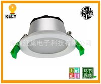 Wholesale 10W led downlight cutout mm LED beam White frame non dimmable SAA EMC CE ROHS years Quality assurance