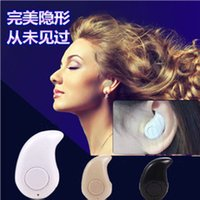 Wholesale Lee guest S530 Wireless Mini Mini Bluetooth Headset stealth type of ultra small sports mini stereo