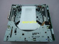 Cheap Fujitsu ten 6 CD mechanism loader for 6006 spring escape Toyota Subaru car CD changer radio MP3 AUX AM FM tuner car radio car dvd