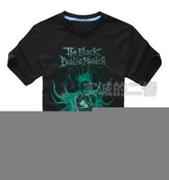 Cheap Free shipping DREAM THEATER - RARE 2000 tour METAL FATES WARNING NEW BLACK T-SHIRT SIZE:S-XXXL