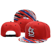 Wholesale 2015 St Louis Cardinals Snapback Baseball Caps for Men Womens Baseball Caps Cheap Snapback Hats Red Baseball Cap for Your Selection