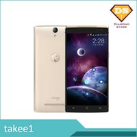 Wholesale Original Takee Mobile Phone inch Android MT6592 Octa Core x1080P FHD Screen Naked Eye D G RAM G