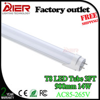 best cool tube - factory price ft mm led tube light Watt high quality with CE Rohs approved best led tube manufacturer