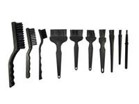 anti static cleaning brush - set Anti Static Brush ESD Hairbrush PCB Cleaning Brush BGA Brush