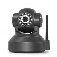 Wholesale High Quality MP HD P Wireless IP Camera Wifi Night Vision Camera IP Network Camera CCTV WIFI P2P Onvif IP Camera