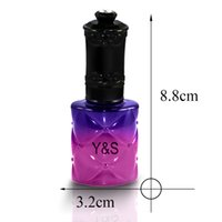 Wholesale Y amp S Temperature Mood color changing gel polish professional gel nail polish gel nail varnish hot sale