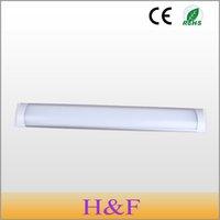 Wholesale 6pcs high quality LED Ceiling Light mm W AC110 V SMD2835 anti dust Super Slim LED panel light LEDli duvar lamba