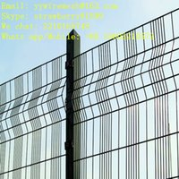 mesh decorative wire - High Desity Wire Mesh Fence For Decorative Artificial Lake Curved