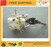 atv reverse gearbox - ATV Reverse Gear Box Assy QUAD go kart reverse gear transfer case loncin zongshen jianshe cc cc cc gearbox