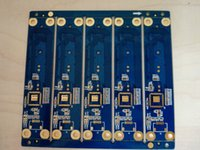 Wholesale FR pieces set PCB board in Double Sided JUSTWAY