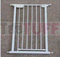 iron fence - Arbitrary split assembly telescopic size pet outdoor iron fence infant indoor isolation fence