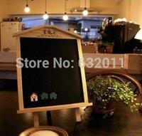 advertising lists - Store advertising POP blackboard message memo menu price list menu showing stand hanging board