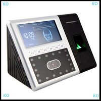 Wholesale KO FACE302 Face Users Biometric Face Recognition Time Clock
