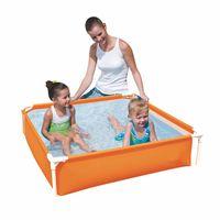 Cheap Pool swimming pool Best 122x122x30.5cm rectangle buy swimmping pool