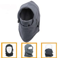 Wholesale kinds wear method Bike bicycle Motorcycle Ski Snow Snowboard Neck Winter Warmer Face Mask A5