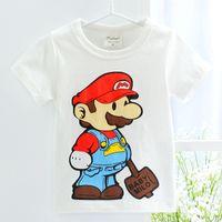 Cheap kids tshirt Best girl clothes
