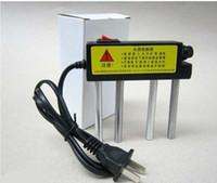 Wholesale 100pcs by fedex dhl TDS Quality water electrolyzer electrolysis pen