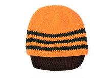 Wholesale Hats Beanie Skull Caps Bearded Wool Knitted Hats Beard Knitted Hat Warmer Ski Bike Skull Hat Unisex Men Beard Cap