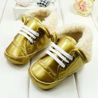 mauri shoes - 2015 lapel Mauri baby winter snow boots CM CM CM soft bottom slip children casual toddler shoes pair B3