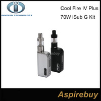 Cheap cool fire iv plus Best innokin coolfire iv plus 70w g tank