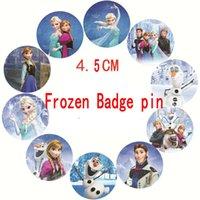 Cheap Frozen pin Best pin badge