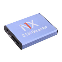 mobile dvr - Mini Card DVR Digital Video Recorder CH SD RealTime f Home Car Bus Mobile DVR MPEG Support G SD Card Recording V1090