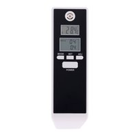 Wholesale PFT S Digital Breath Alcohol Tester with Backlight Breathalyzer Driving Essentials order lt no track