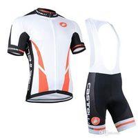 santini - 2015 freeshipping santini custom bike jersey outdoor men short sleeve biking shirt padded bicycle shorts bib hot sale