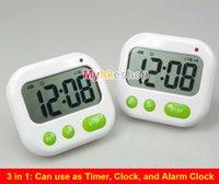 alarm clock windows - timer windows Alarm Clock Timer CountDown Digital LCD hours Kitchen Sport Music Vibration