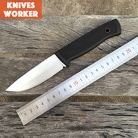 Wholesale Brand FK F1 Fixed Blade Knife VG10 Blade Straight Knives Tactical Knife Camping Outdoor Survival Knife Utility Pocket Tools EDC