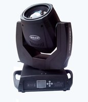 Wholesale 200W W SHARPY BEAM MOVING HEAD stage lighting led effect light