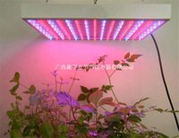 Cheap Red & Blue Grow Lights Best 90W Square Plant Light