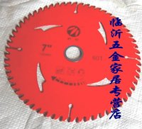 Wholesale Gifts inch tooth carbide blade carpentry electric circular saw blades Power blade woodworking cutting sheet