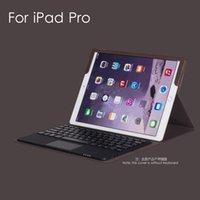 apple portfolio - Luxury Business For Apple iPad Pro quot Hoco Portfolio Series Ultra Slim Rotate Litchi Grain Leather Cases colors