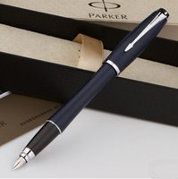 best executive gifts - Office Executive Ink Fountain Pen Parker Urban Brand High Quality Metal Pen Best Gift For Friends