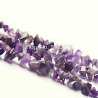 Wholesale 2015 Promotion New Diy Handmade Beads Natural Gravel Irregular Cracked For Jewelry Making strand bag Zm217