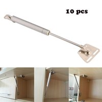 Wholesale Kitchen Cabinet Door Lift Pneumatic Support Hydraulic Gas Spring Stay Hold Furniture Hingers