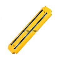 beverage counter - AS Strong Magnetic Knife Tool Rest Shelf for Kitchen Pub Bar Counter Yellow R1BO order lt no track