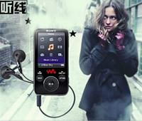 Compra Walkman sony-El jugador de música opcional de la original 8G se divierte el walkman del origianl MP4 para Sony NWZ E436 / 8 liberan el envío