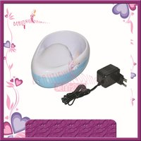 art nail manicure bowl - Mini Nail Art Tool Manicure Bowl spa electric hand bowl With CE Certificate