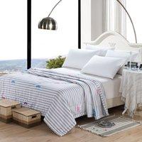 Wholesale cotton summer style quilt QNN03