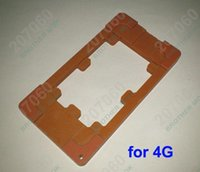 Wholesale Precision Screen Refurbishment Bakelite Mould Molds for Lcd Touch Screen Front Glass Lens Glass Mirror Panel
